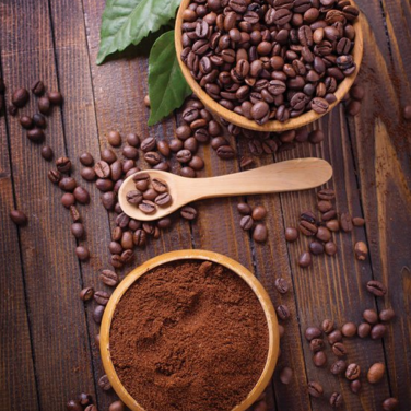 Use Old Coffee Grounds Around the House, in Your #Garden or in Homemade Body-Care Products: https://t.co/pVASsSsEXh https://t.co/ScCL7MatwT