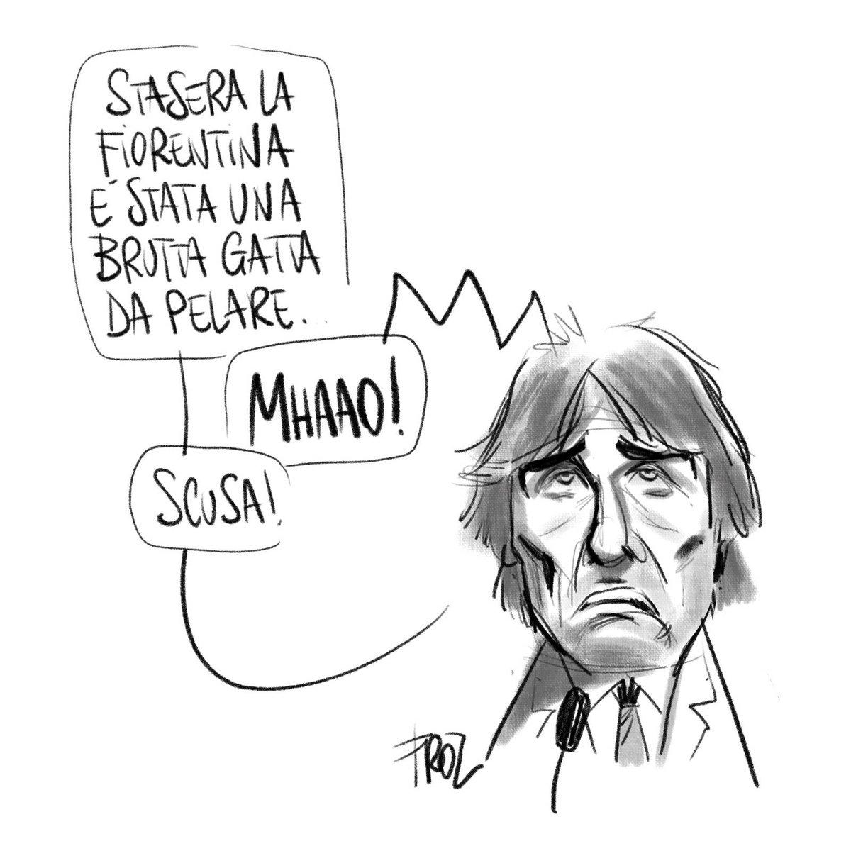 #InterFiorentina