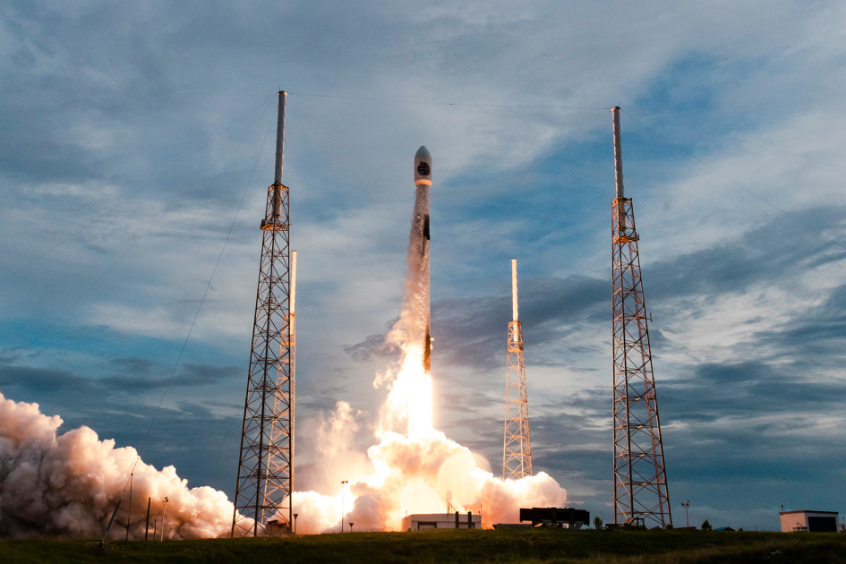 SpaceX's reused rockets will carry national security payloads for the first time