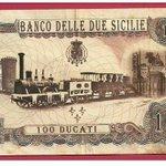 Image for the Tweet beginning: Fino al 27/5/1860 il #RegnoDelle2Sicilie