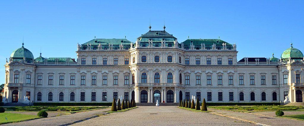 Viena: descubre lo necesario para viajar a la capital del https://t.co/vWF2NgXIEQ #austria #hotelesenviena #viena https://t.co/52CzYEoxws