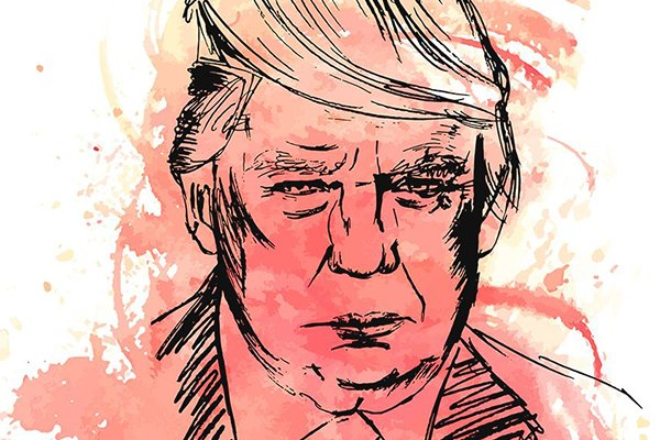 """Dan McAdams of @NorthwesternU lends his expertise to @POLITICOMag's @JoannaWeiss: """"Trump, McAdams contends is incapable of playing anyone but Donald Trump, a pugilistic dealmaker of his own imagination, engaged in constant combat that he has to win."""" https://t.co/alDVvWz22v https://t.co/ZSsRGKSOYa"""