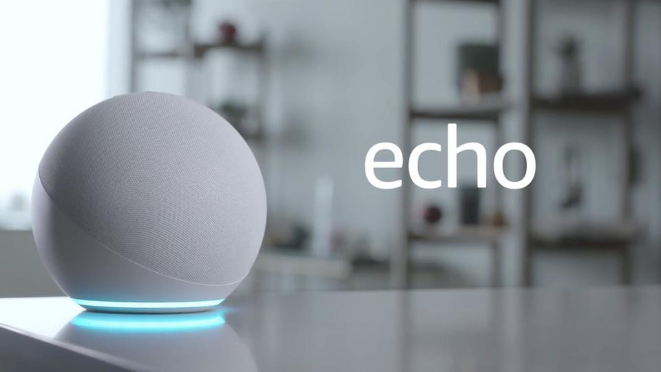 Amazon promises faster speeds in redesigned Echo By @rachsandl