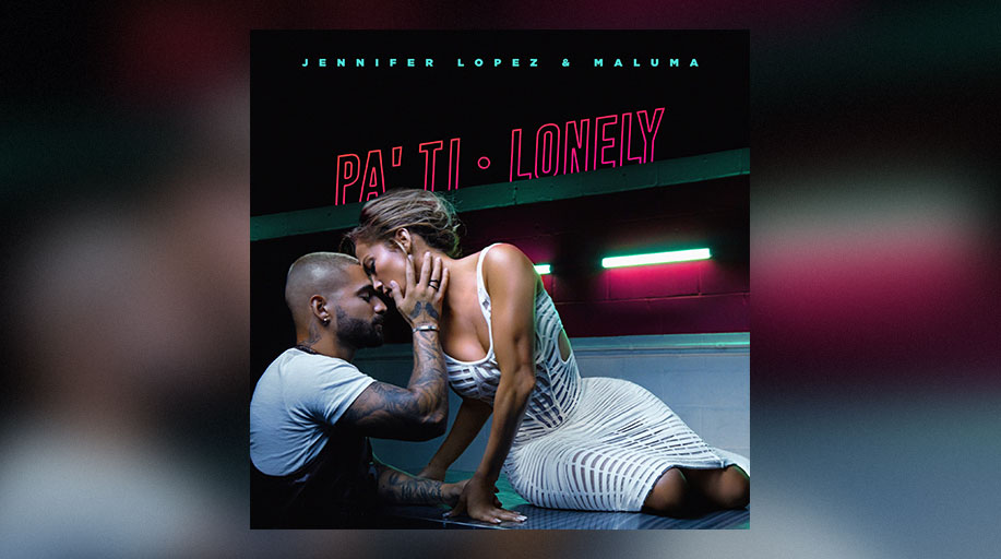 """Heat up the weekend with a new collab by @JLo and @maluma 🔥  Press play on the #SongOfTheDay to listen to """"Pa Ti"""" now on Amazon Music 🎧: https://t.co/WsYHjFUeSL https://t.co/YEmzx9nTzw"""