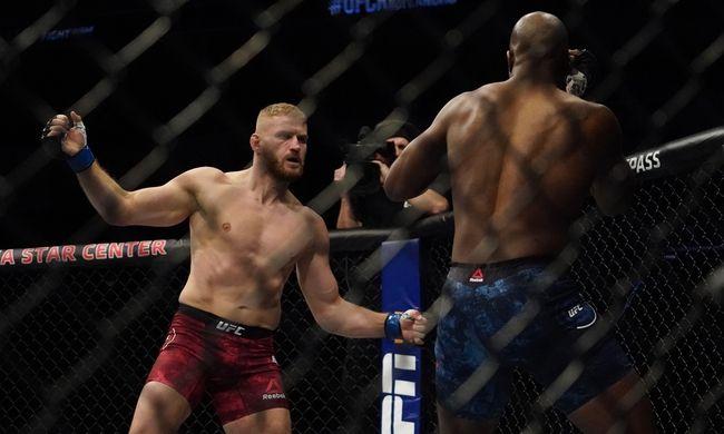 UFC 253: Jan Blachowicz vs. Dominick Reyes - Pick, Odds, and Prediction https://t.co/NM3GksbG9i #ufc #ufc249 #ufcfl #ufcjax #ufcfightnight #ufc176 #ufcvegas #ufc250 #ufcapex #gamblingtwitter #bettingtwitter #bettingtips #freepicks #espn #ufc253 #bettingpicks #bettingsimulator https://t.co/A4QTmUNzo9