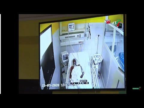 Vidéo - Hôpital Principal: Comment les cas graves à la Covid-19 sont pris en charge - https://t.co/su6c8jvxbI #Senegal #Kebetu #team221 #paris #mali #africa https://t.co/vIttfQLdEw