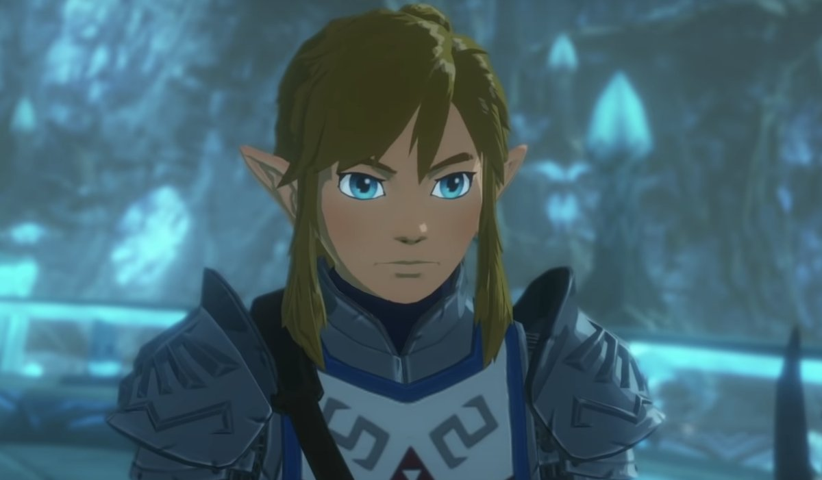 Latest:  New 'Hyrule Warriors' Trailer & Gameplay Footage Preview 'Breath of the Wild' Prequel https://t.co/lw4axljzRx #News #Trailers #VideoGames https://t.co/6VOWkUVZ1K