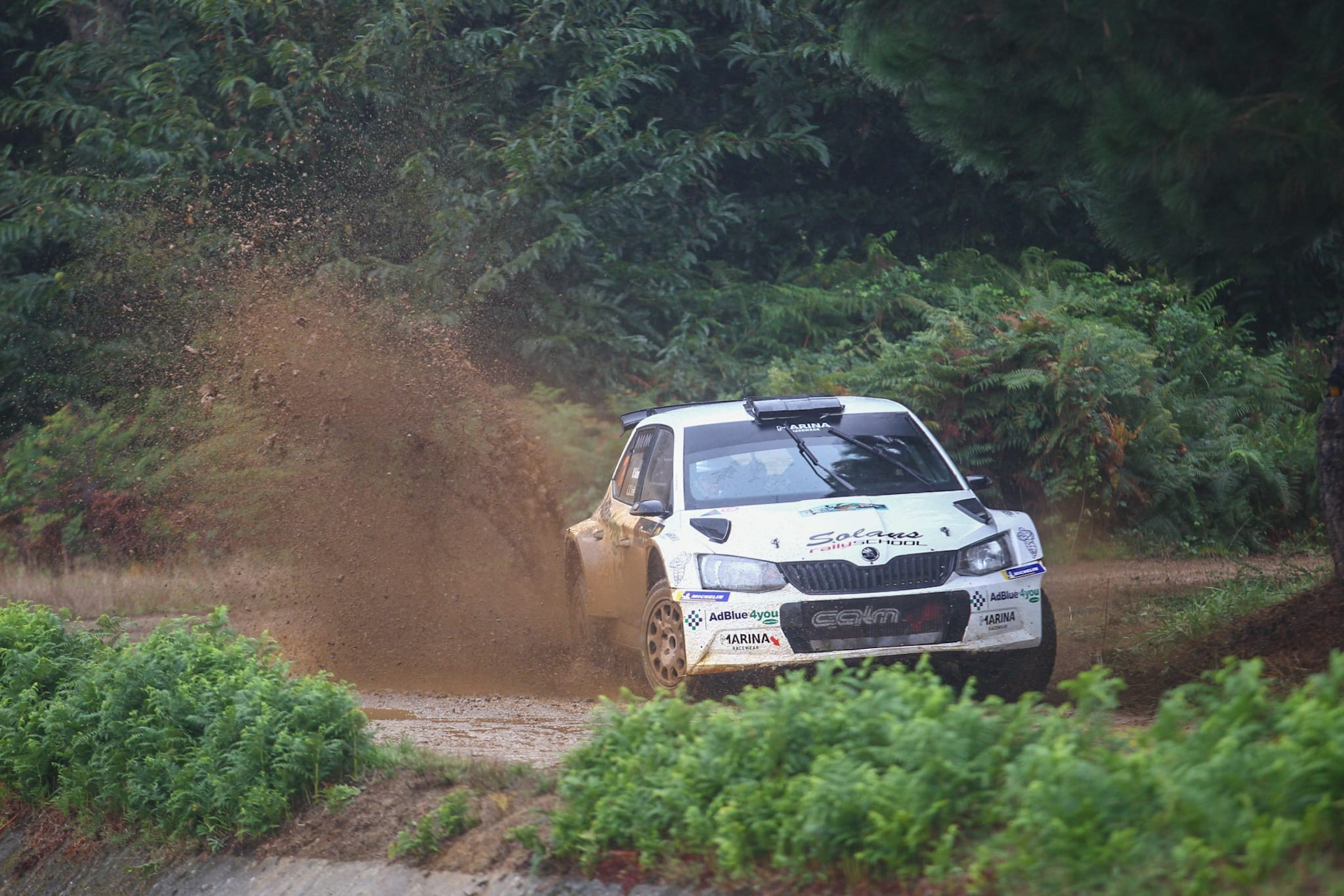 SCER + CERT: Rallye Terra da Auga - Comarca de Arzúa [25-26 Septiembre] - Página 2 Ei3EltKWsAAiViZ?format=jpg&name=large