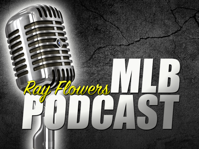 #mlb #PODCAST - Ray's Rundown 9/26: The Final Weekend - Pitching Rotations. Injuries. Hot, Cold Performers -  https://t.co/vaOLwRQmnl #Baseball #FantasyBaseball https://t.co/tclbdgTvqP