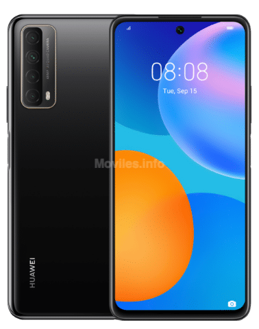 #Huawei P Smart 2021 #Móviles https://t.co/BfKCEnw4pX https://t.co/e5oEW5DOhW