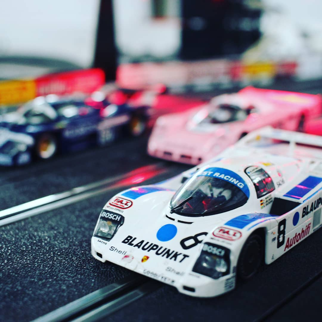 Category C 2k2k #cup #CategoryC #slot #evotec #slotonline.it #scaleauto #slotingplus #spirit #slotcars #Nissan #nissanr91 #sauber https://t.co/cYJ5hygifM