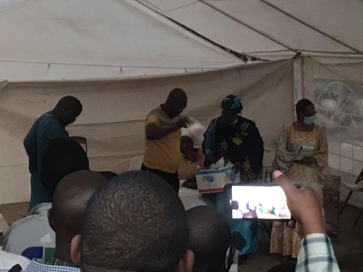 #Mali: Diadié Sangaré vient de remporter les élections du patronat malien ce 26 septembre. Il remplace Mamadou Sinsy Coulibaly. https://t.co/ws0rf8wGKH