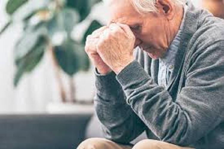 #26Sep #Salud Pacientes con #Alzheimer son los más afectados por la #Pandemia, según especialistas  https://t.co/vH9Sd8ZJPp https://t.co/wMUdnNLsI7