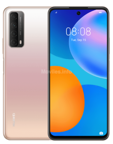#Huawei P Smart 2021 #Móviles https://t.co/a6y7yo9mwh https://t.co/7GTqrrNL6z