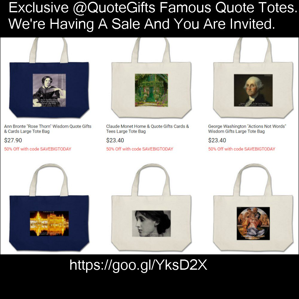 #Attractive #Educational #Affordable #Totes @QuoteGifts Featured in #USAToday #ecofriendly #Durable #CanvasBags #Savemoney Order from the #convenience & #security of your own home #gift #gifts #history @zazzle #freepersonalization 🌏#WorldwideShipping  https://t.co/evq21YFNvm https://t.co/EQfXbFKC3F