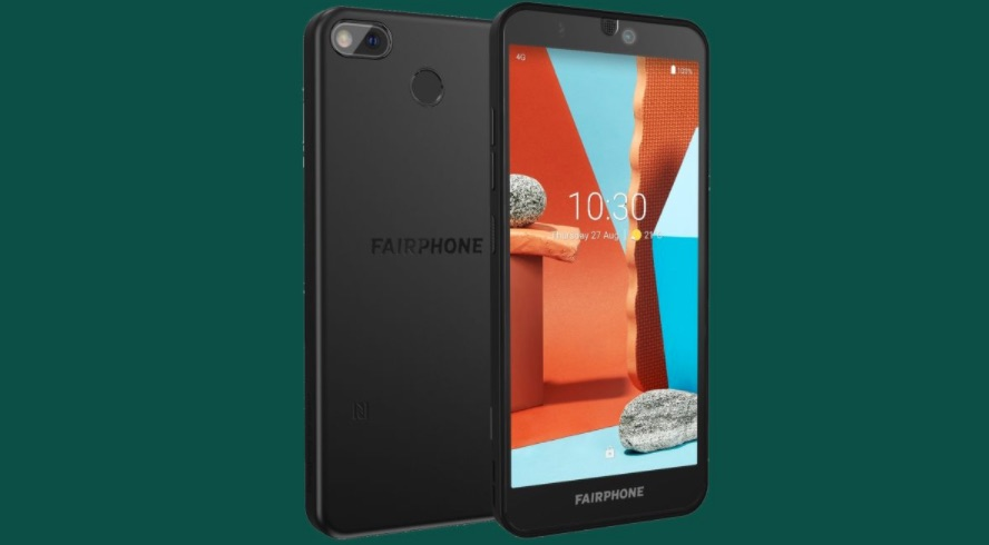 Looking for an eco-friendly smartphone? The Fairphone 3 Plus is here for you  #Ecofriendly #Smartphone   https://t.co/fTXKKZfPQa https://t.co/3So0fzkPk4