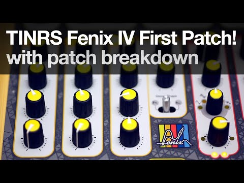 New Post:  TINRS Fenix IV - First Patch! with patch breakdown https://t.co/fV65ee36tm https://t.co/YPVc0FEzDi