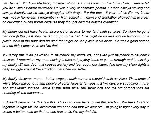 Transcript of clip: https://t.co/vY36vZfJQa