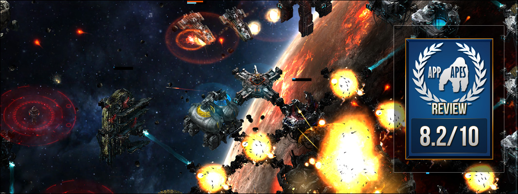 #VEGA #Conflict App Apes Review. https://t.co/JHmZWUgI94 #android #gamedev #indiedev #space https://t.co/ReFZ7nycza