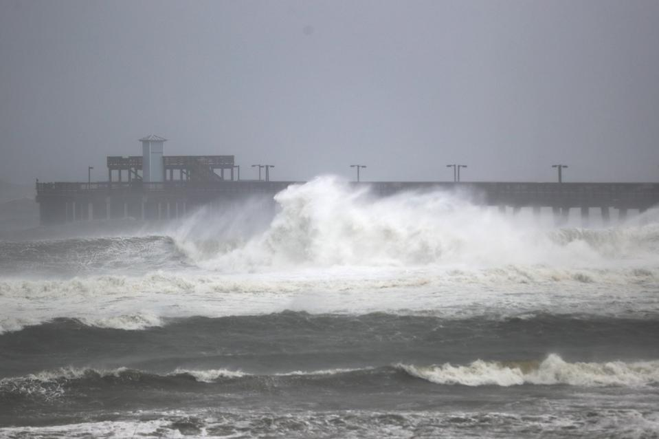 What is a zombie storm? Another first for the 2020 hurricane