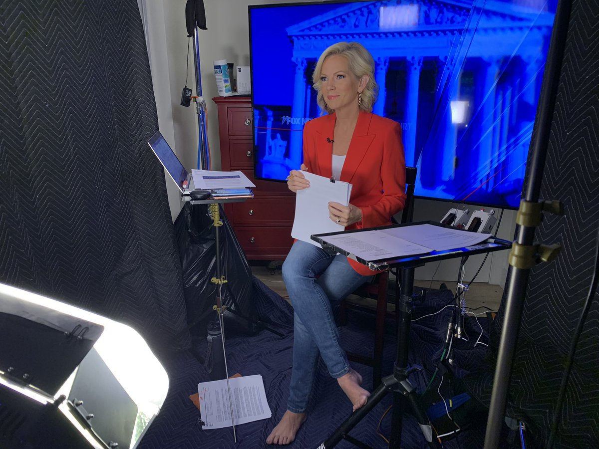 We are live for the President's #SCOTUS announcement- join me and @BretBaier on @foxnews https://t.co/yhQm06CzrM