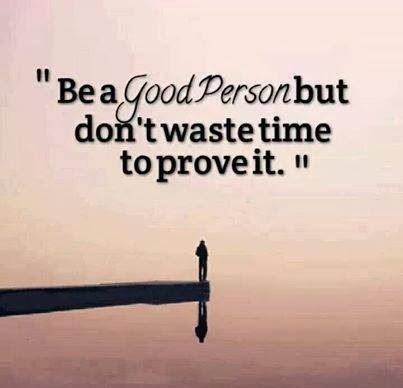 Be a good person, but don't waste time to prove it.   #citation #quotes #motivationalquotes #motivation #StayHomeStaySafe #FridayFeeling #fbf #FlashbackFriday #FridayMotivation https://t.co/smsAaixlB7