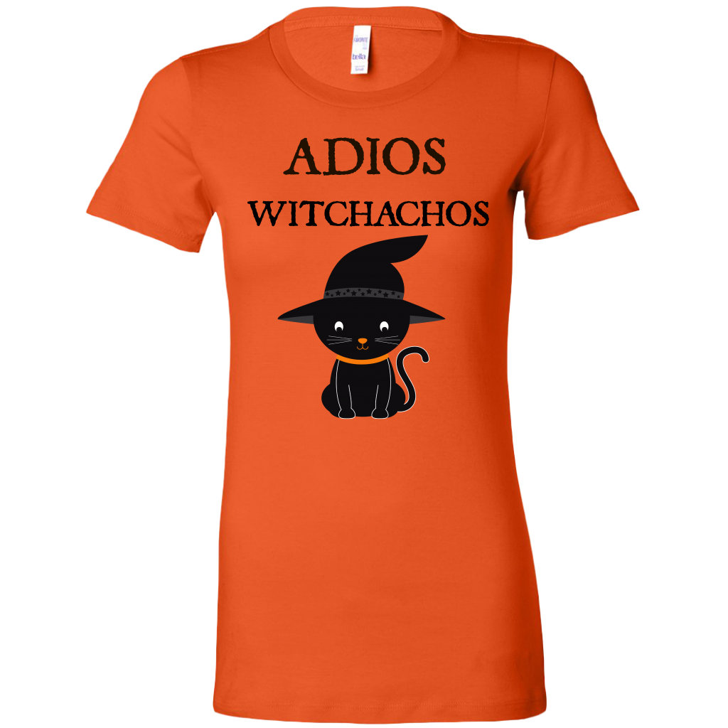 Excited to share the latest addition to my #etsy shop: Adios Witchachos, Halloween Shirt, Cat Shirt, Halloween Tee, Funny Unique Halloween T shirt, Black Cat Shirt, Bella Womens Shirt https://t.co/elUCqvHa8t #halloween #gothic #shortsleeve #crew #catshirts #funnygifts https://t.co/nmW0hLtKeY