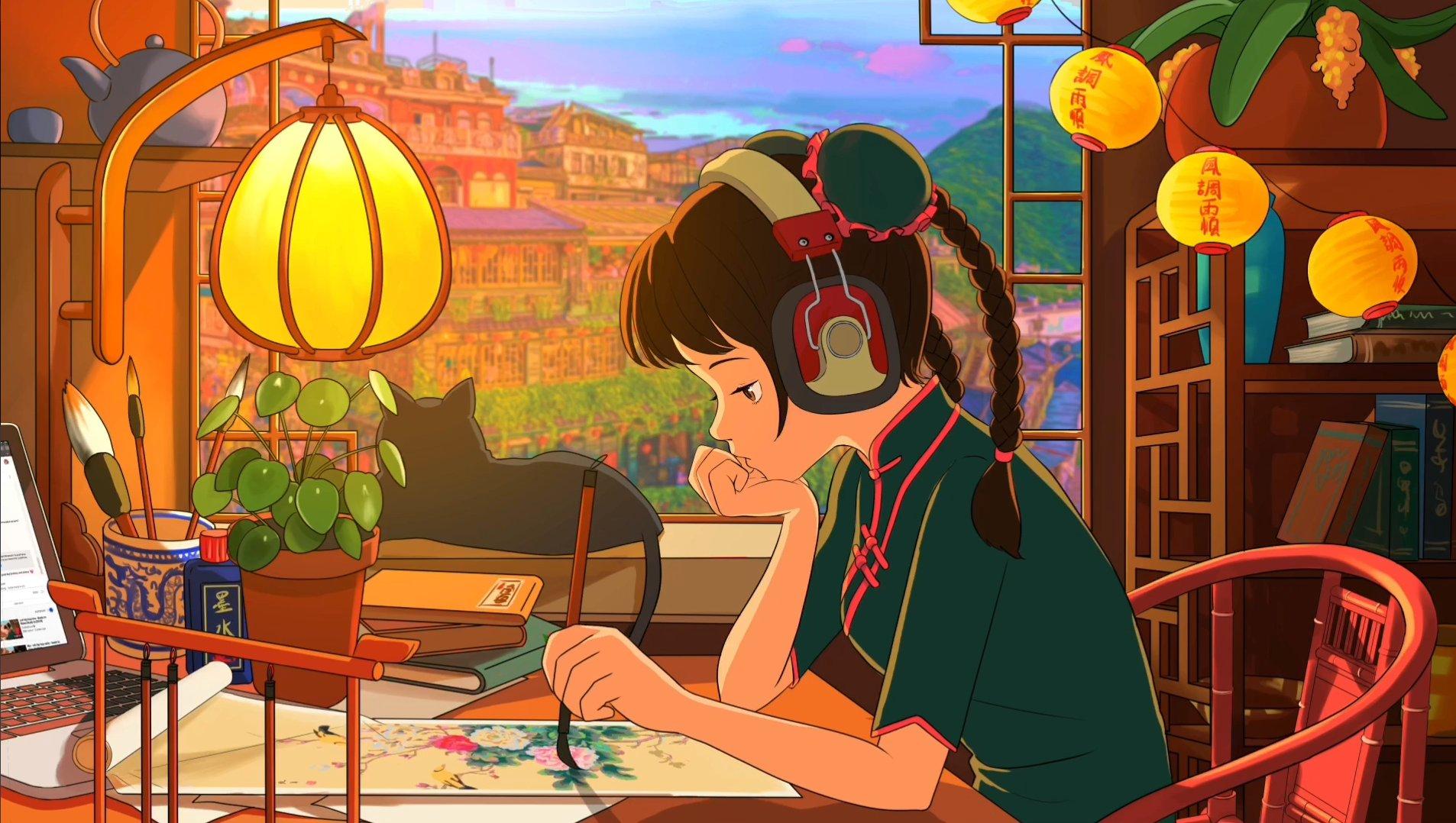 Headphones chilledcow The 15