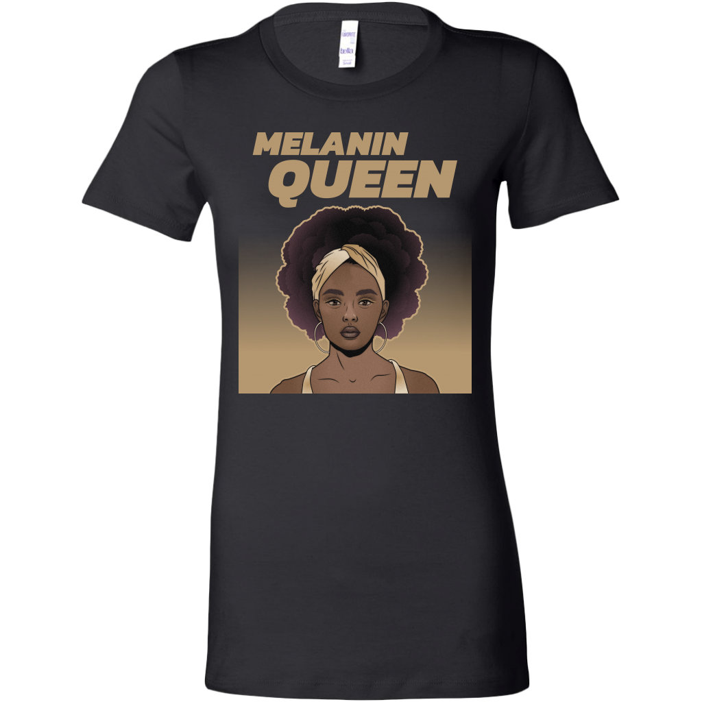 Excited to share the latest addition to my #etsy shop: Melanin Queen, Melanin Queen T Shirt, Shirts for Black Women, Black Queen T-Shirt, Graphic Tee, Melanin Gifts, Bella Womens Shirt https://t.co/XjcwYb0OZD #birthday #christmas #streetwear #shortsleeve #crew #blackqu https://t.co/ozovT3vj2v