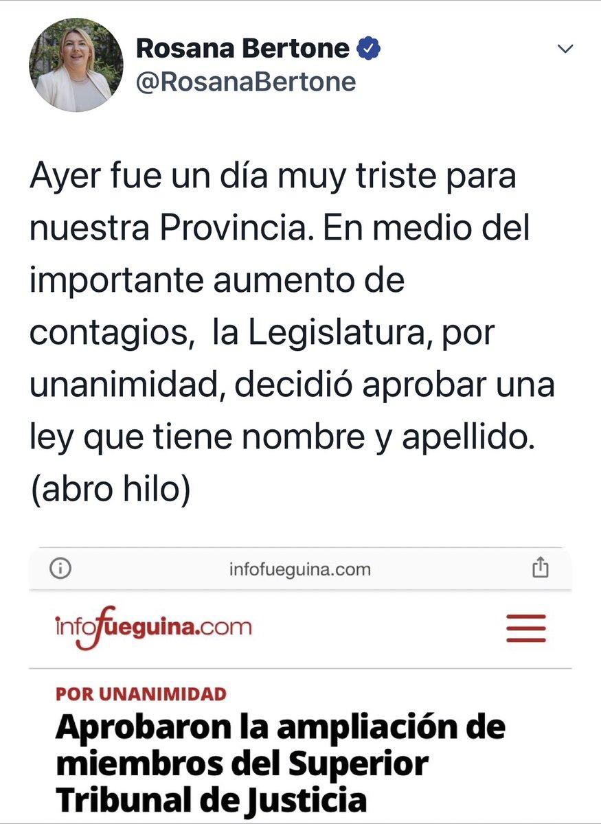 Las voces de las ex gobernadoras @RosanaBertone y @FabianaRiosPSP ante una ley que no respeta principios actuales de derechos humanos y no discriminación  #paridad @EliGAlcorta @dianamaffia @BarrancosDora @Irihauser @soyingridbeck https://t.co/NUAXKyOSna