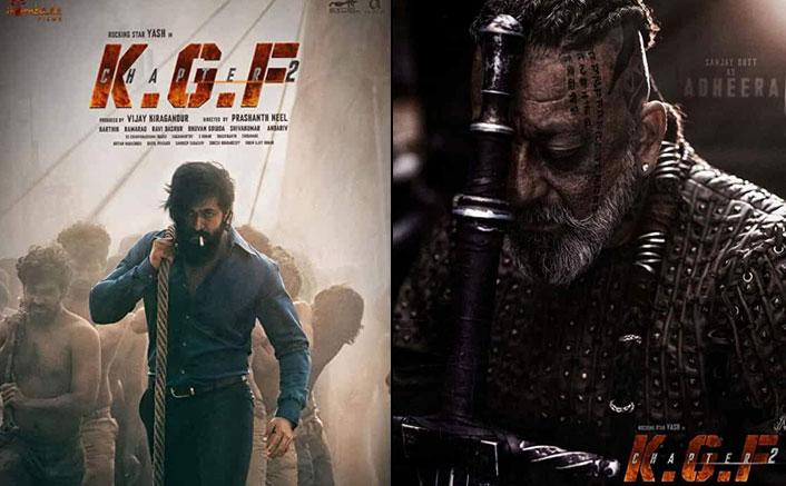 Watch K.G.F: Chapter 2 —Full HD Movie Hindi Dubbed (@KGF2_Hindi) | Twitter