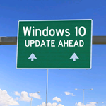Image for the Tweet beginning: What's new in Windows 10