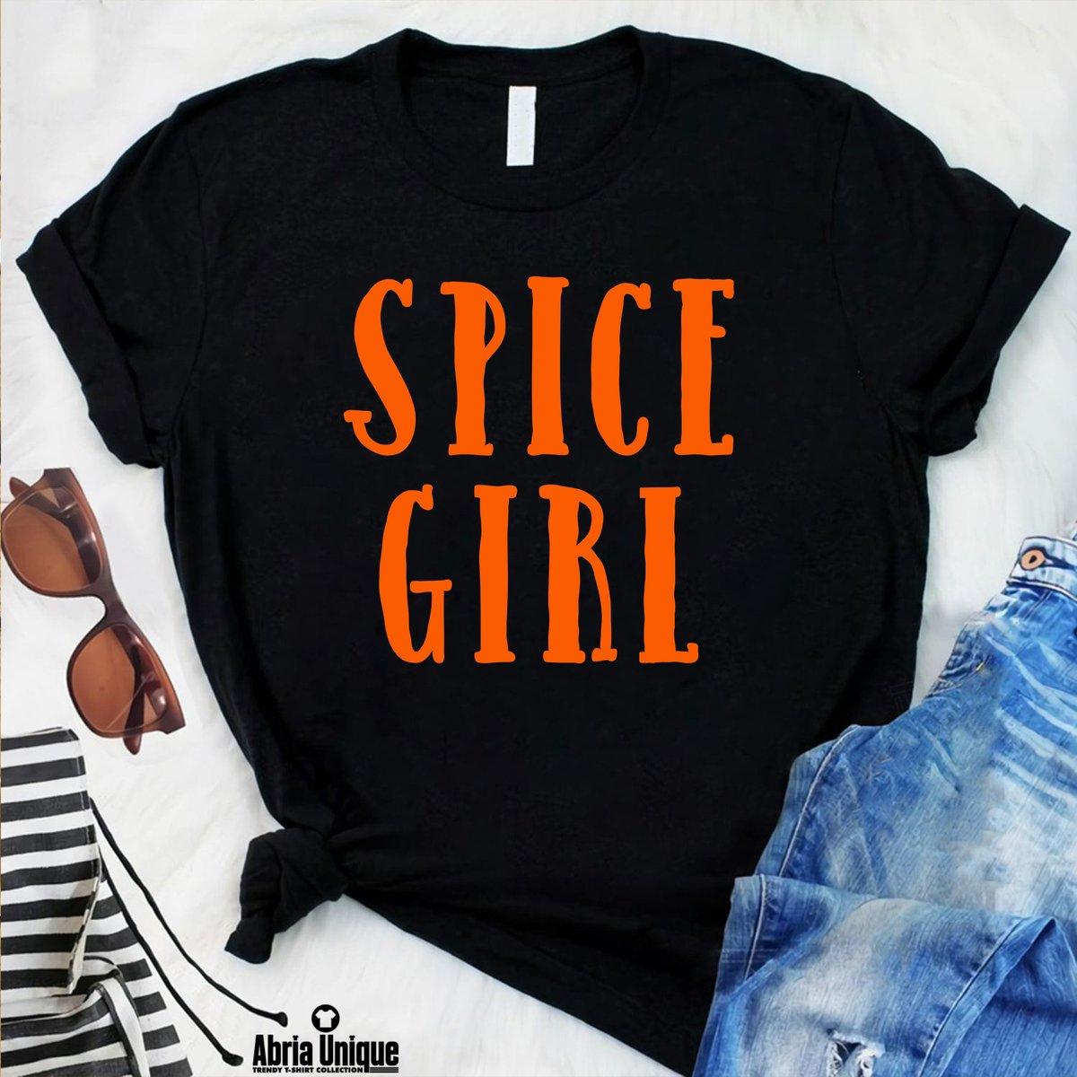 Spice Girls, Pumpkin Spice Shirt Order Here: https://t.co/W0B96Z0WaS  #spicegirls #spicegirlsforever #spicegirlsreunion #thespicegirls #spice #love #pumpkinspice #pumpkinspicelatte #pumpkinspiceeverything #pumpkinspiceseason #pumpkinspiceandeverythingnice #fall #pumpkin #pumpkins https://t.co/2OC0RsT9jj