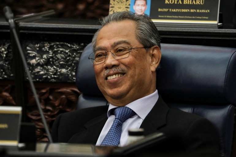 Malaysia's ruling coalition wins first electoral test in Sabah https://t.co/gBvGM0yddC https://t.co/6tvjAKgIMZ