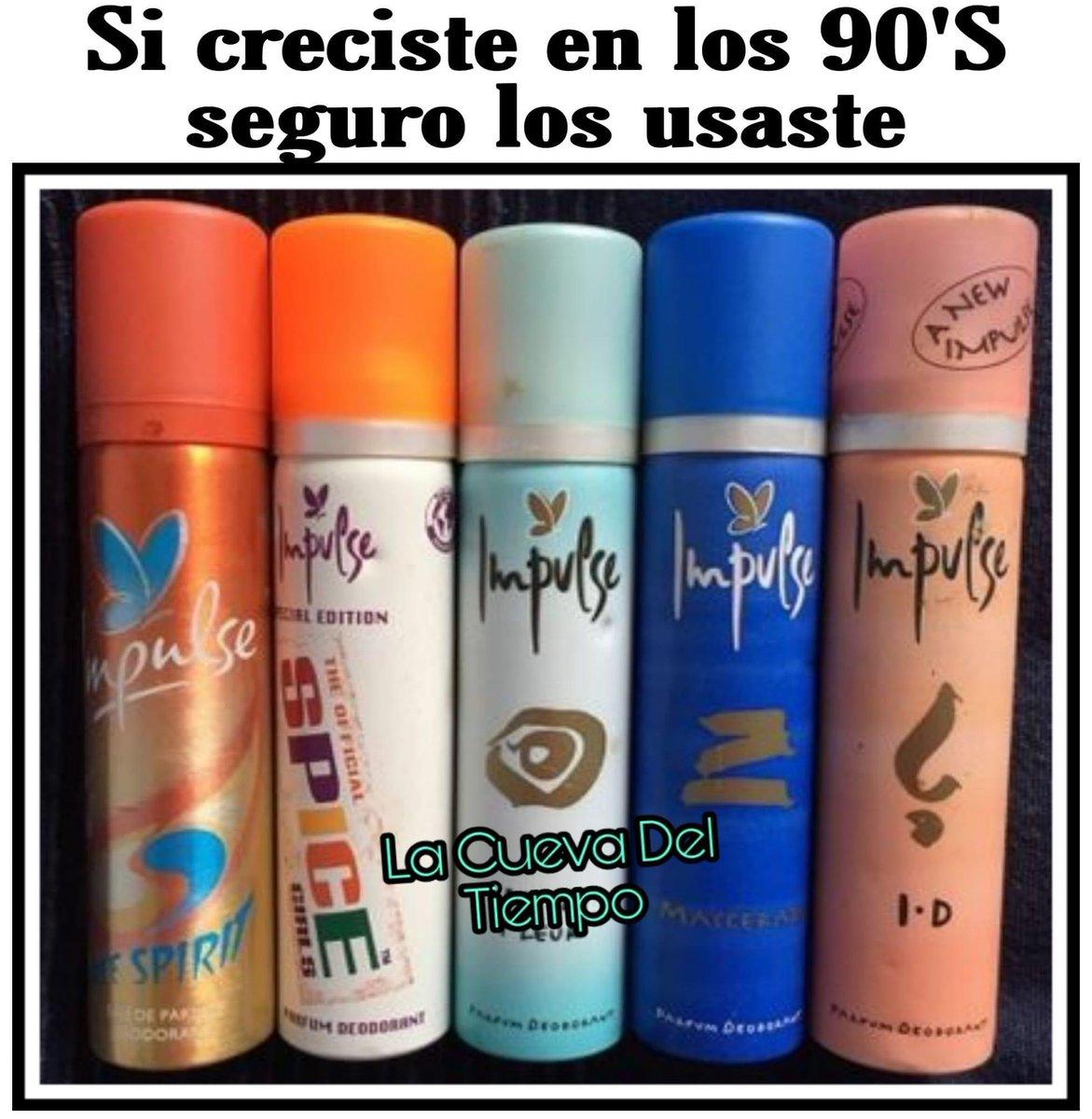 Necesito que @UnileverPrensa vuelva a sacar el impulse de las #spicegirls para los 25 años de #wannabe 😀 lo amaba! Puedo recordarlo con solo ver la imagen! https://t.co/tdEATUFiSW