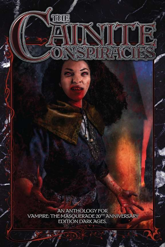 How often do you read the novels & anthologies based on your favorite RPGs? What is your favorite tale connected to a RPG? https://t.co/31Uxi8KUrM