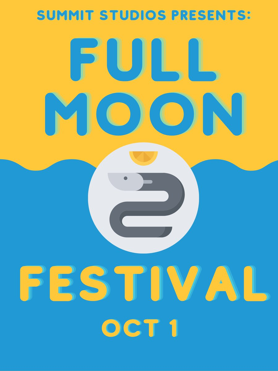 October 1st is a Harvest Full Moon, which means we're set to go for our 4th Festival!  This lineup is our biggest yet! @MadCapAudio  @TargetAustin1 @BSlickComposer  @kosher_beats  Lisa Murdoch ig: https://t.co/0SpUlHiJVT  #Roblox #VehicleSimulator #Festival #Music #FullMoon https://t.co/taWVAvdbth