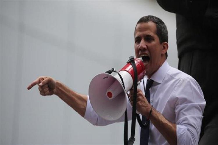 #26Sep ¡A la calle a protestar!, el apoyo de #Guaidó a la manifestación de calle en #Yaracuy https://t.co/1PWp3rVtX0 https://t.co/fitz2QIhmV
