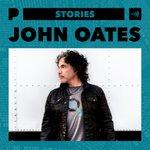 Image for the Tweet beginning: Thanks @pandoramusic for having @JohnOates