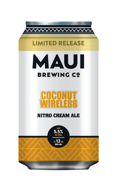 Maui Brewing New Beer Releases
