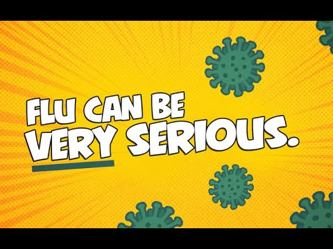 #DYK: #Flu can be very serious? Flu vaccines can keep you from getting sick, helping protect you, your loved ones, and your community https://t.co/MupHJc4Fza #GetVaccinated to help #FightFlu https://t.co/Nkcaa7pogO