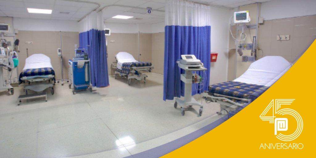 #Emergencia | Contamos con un equipo médico especializado en atención de  pacientes críticamente enfermos. Los servicios están activos para adultos y para pacientes pediátricos #Triaje #Urgencias https://t.co/uX3p87cYGY