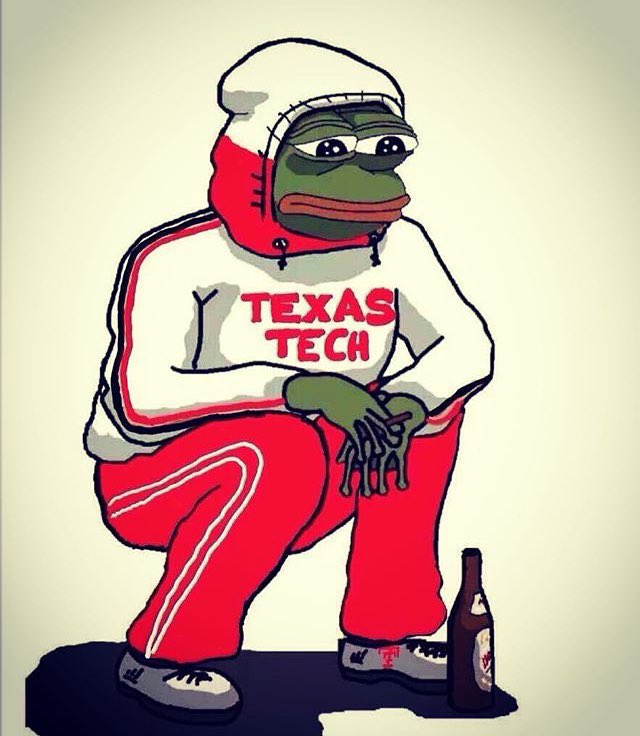 Texas Tech Twitter Trend Most Popular Tweets United States