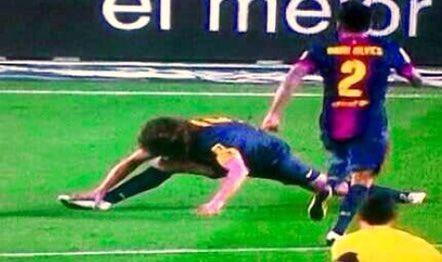 @Carles5puyol Di Maria says hi 🙋♂️