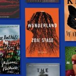 Image for the Tweet beginning: 22 Spooky New Books That