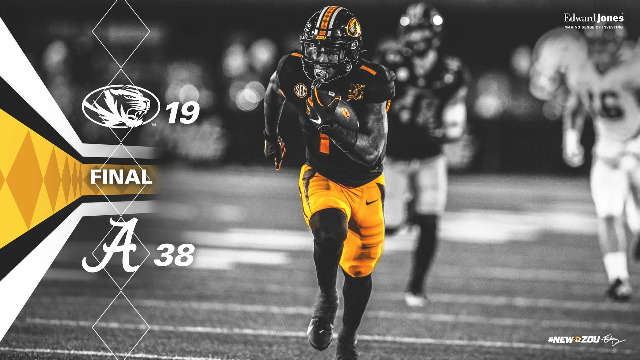 Mizzou Football On Twitter Final Battled Through The Final Whistle Focus Shifts To Tennessee Miz X Newzou