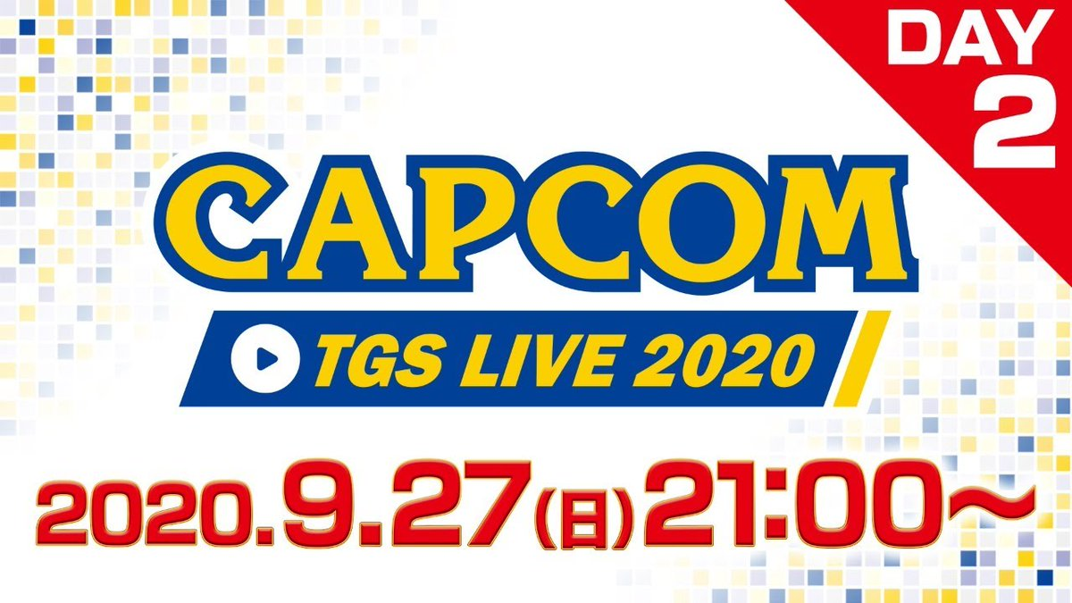 """Capcom TGS 2020 Online Program """"Devil May Cry 5 Special Edition Presentation (Translated)"""" begins in 15 minutes: https://t.co/WaWa8vTjLU / https://t.co/O7TZG7iaps  Full schedule here: https://t.co/RwlFHf5Dmp https://t.co/soa8jZjkfO"""