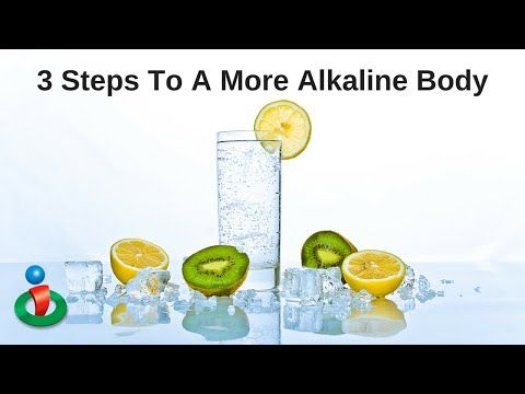How To Get Your Body Alkaline in 3 Steps https://t.co/HofBWCT9pU #alkaline #pHbalance #pH #ihealthtube #naturalhealth #HealthTips https://t.co/rdAvUL94SC