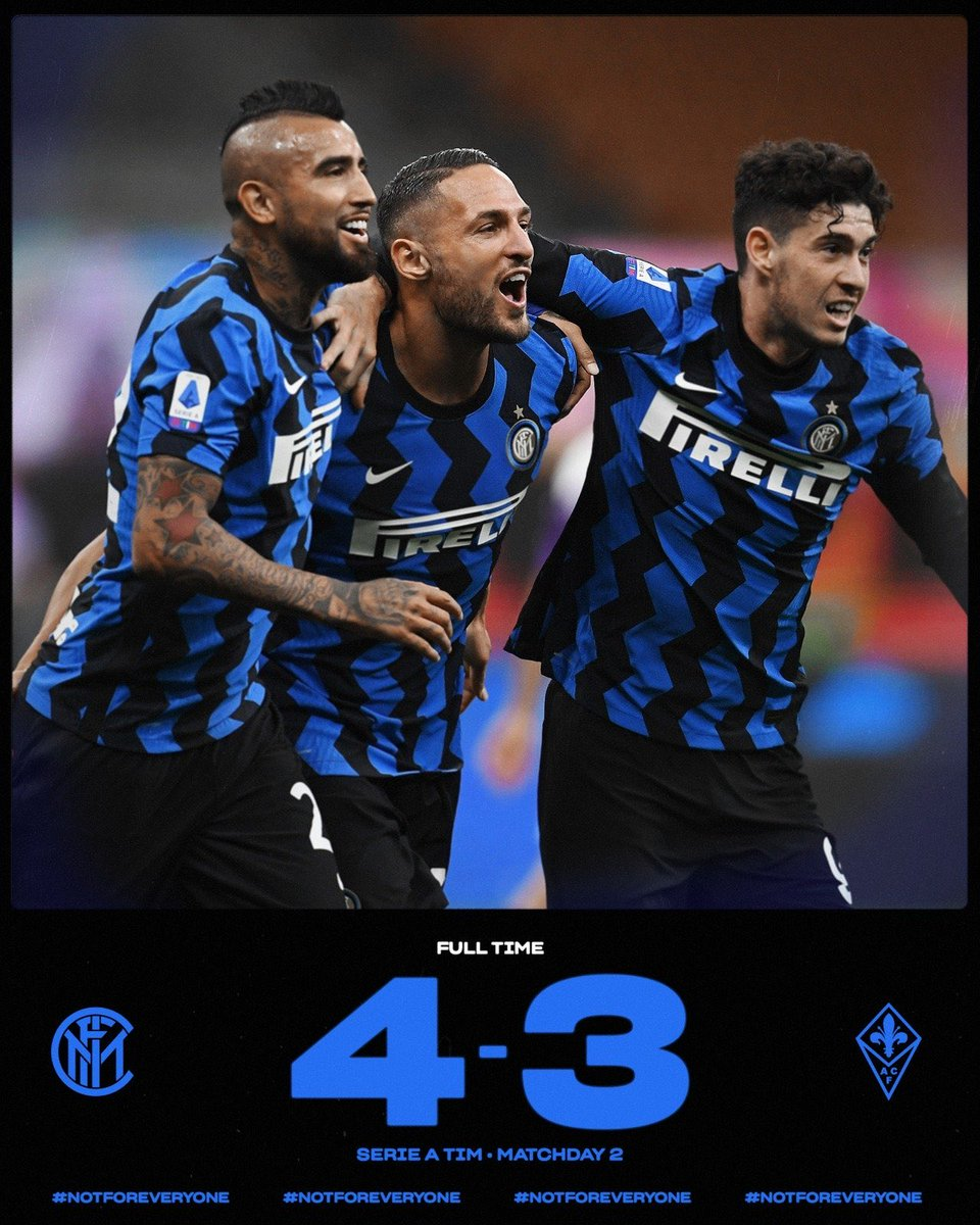 #InterFiorentina