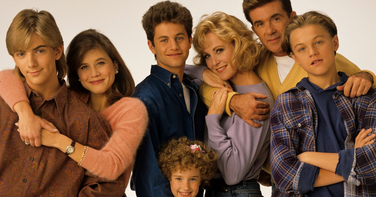 Growing Pains' cast is reuniting for the show's 35th Anniversary  https://t.co/ITizGs8Ui1 https://t.co/tbIOPHbO8k